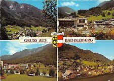 B32254 bad bleiberg karnten   austria