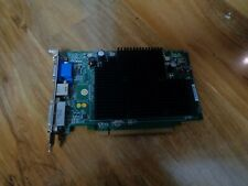 DELL 256MB ATI RADEON X1300 PRO PCI-e VGA DVI Vid-Out VIDEO CARD  P/N: 0UJ973