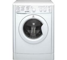 INDESIT IWC71452 ECO Washing Machine - White