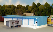 Pikestuff 5001 -Truck Terminal – HO Scale