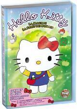Hello Kitty - La magie de la forêt des pommes (DVD) NEUF