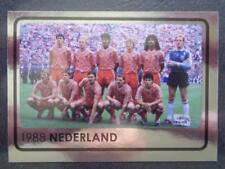 Panini Euro 2008 - 1988 Nederland UEFA European Championship History #531