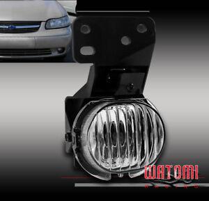 97-03 CHEVY MALIBU/04-05 CLASSIC BUMPER DRIVING FOG LIGHT LAMP DRIVER LEFT SIDE