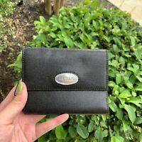 NWT FURLA Classic Medium Saffiano Leather Tri Fold Wallet  Multi Color