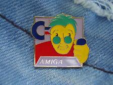 Pin Commodore Amiga Computer A500 A600 A1200 A570 Heimcomputer