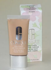 Clinique Stay Matte Oil-free Makeup 30 ml – 6 Ivory + NEU