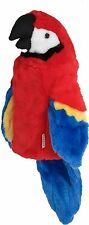 Parrot Golf Animal Headcover Driver Head Cover Daphnes Golf Club Cover