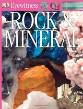Rocks & Minerals (DK Eyewitness Books) by R.F. Symes