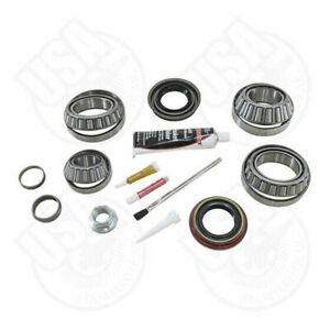 "USA Standard Bearing kit for '08-'10 Ford 10.5"" with OEM ring & pinion set"