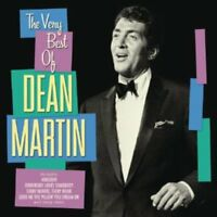 Dean Martin - The Very Best Of Dean Martin [CD]