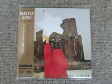 SACD - Dead Can Dance - Spleen And Ideal - MOFI MFSL  Hybrid - New