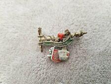 Pin Brooch Austrian Souvenir
