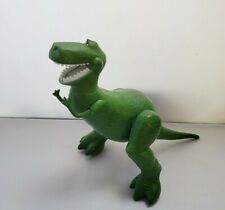 """7"""" Rex Toy Story Action Figure Figurine Pose-able"""