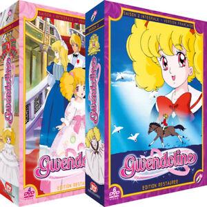★ Gwendoline (réalisateur de Candy) ★ Intégrale - Edition Restaurée - 10 DVD