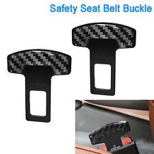 Safety Seat Belt Buckle Alarm Eliminator Clip for BMW Audi Benz Mazda Chevrolet