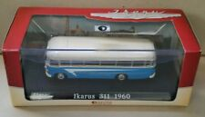 ATLAS EDITIONS BUS COLLECTION IKARUS 311 1960 JZ01