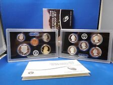 2019 US Silver Proof Set
