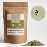 1000g Majoran gerebelt getrocknet Gewürz feinste Kräuter JKR Spices