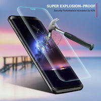 For Samsung Galaxy Note 8 /S8 S8 Plus Accessory Tempered Glass Screen Protector