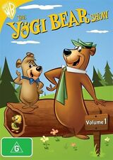 The Yogi Bear Show - The Complete Series : Vol 1 (DVD, 2011)