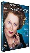 DVD *** LA DAME DE FER ***  avec Meryl Streep (oscar meilleure actrice)