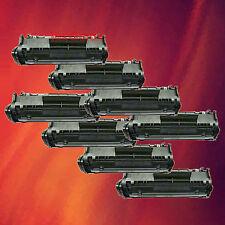 8 Toner Cartridge 104 for Canon imageCLASS MF4270 D480