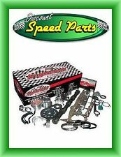 BBC Chevy 454 Stage 3 Hi-Perf. Engine Rebuild  Kit Camshaft Pistons lifters
