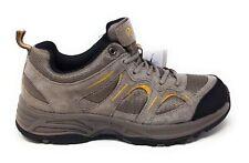Propet Women's Miranda Trail Hiking Shoes Gunsmoke / Gold Size 6.5 B(M)