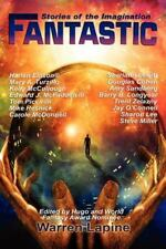 Fantastic Stories Of The Imagination: By Harlan Ellison?, Mike Resnick, Barry...