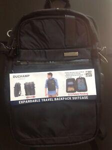 Duchamp backpack new