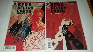 Dark Horse - B.P.R.D. - Lot of 18 Comics - Lot #238 (all NM/M)