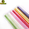 5Pcs Clear Cellophane Film Wrap Roll Gift Flower Bouquet Basket Wrapping Paper C