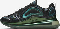 Nike Air Max 720 GS 'Throwback Future' Size 7 Youth/Womens 8.5 Shoes AQ3196-003
