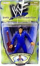 Honky Tonky Man WWF Ringside Collection Action Figure NIB WWE NIP JAKKS Pacific