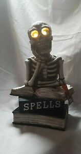 Toils And Troubles Halloween Figure