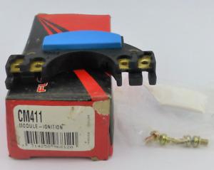 FUELMISER CM411 Ignition Module FITS Ford Laser KF, KH 1.6L, Mazda 121 DA 1.3L