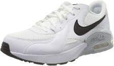 Scarpe Nike Air Max Excee Uomo White/black Platinum Tg 42
