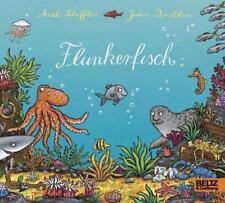 Flunkerfisch von Julia Donaldson (2017, Gebundene Ausgabe)