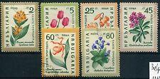 Bulgarien 1164-1169 gestempelt (Blumen) (113)