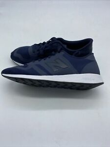 New Balance 420 Suede Sneakers for Men for Sale   Authenticity ...
