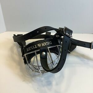 Dog Muzzle Size #D2 Fits Breeds Like Collie Setter, New