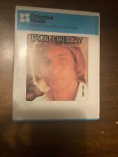 BARRY MANILOW THIS ONES FOR YOU - 8 TRACK TAPE  - FREE S/H -(M1)