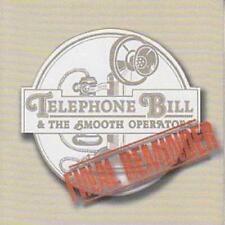 Telephone Bill - Final Reminder (NEW CD)