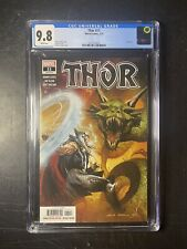Thor 11 Cover A CGC 9.8 3777719018