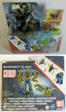 Figurines Hasbro avec transformers