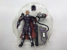 "Toy Biz X-Men Classics Legends Super Poseable Magneto Electro-Magnetic 6"" Figure"