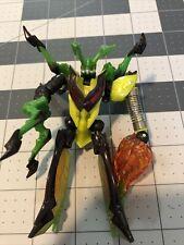 Transformers Beast Machines 2000 Buzzsaw