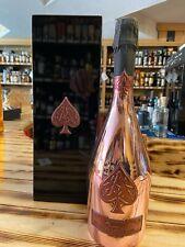 Champagne Armand de Brignac Rosè con Scatola 0,75 L