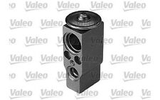 VALEO Válvula de expansión, aire acondicionado PEUGEOT FIAT CITROEN C8 509854