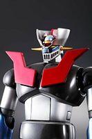 Soul of Chogokin GX-01R MAZINGER Z 40th Anniversary Ver Action Figure BANDAI